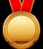 Medallas de Oro